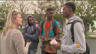 Former Corona Classmate Shocked About Arrest Of UCLA's Jalen Hill