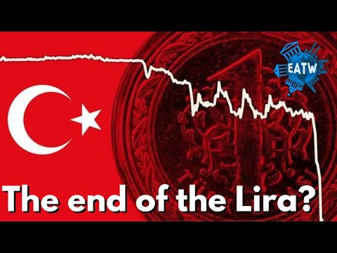 The Turkey Economy: Why Did The Turkish Lira Collapse