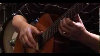 The Peace of Soul - JAZZ GUITAR CONCERT