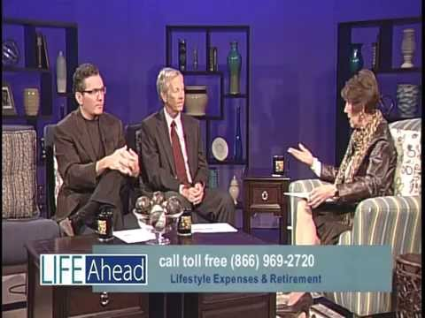 Reimbold & Anderson Ameriprise Financial, Lifestyle Expenses & Retirement broadcast