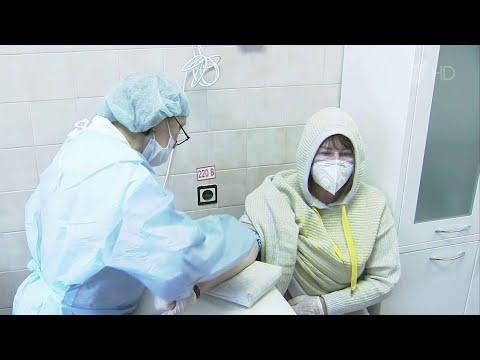 В России за последние сутки зафиксировано 26 338 новых случаев заражения коронавирусом.