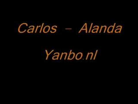Yanbo.nl | Carlos - Alanda