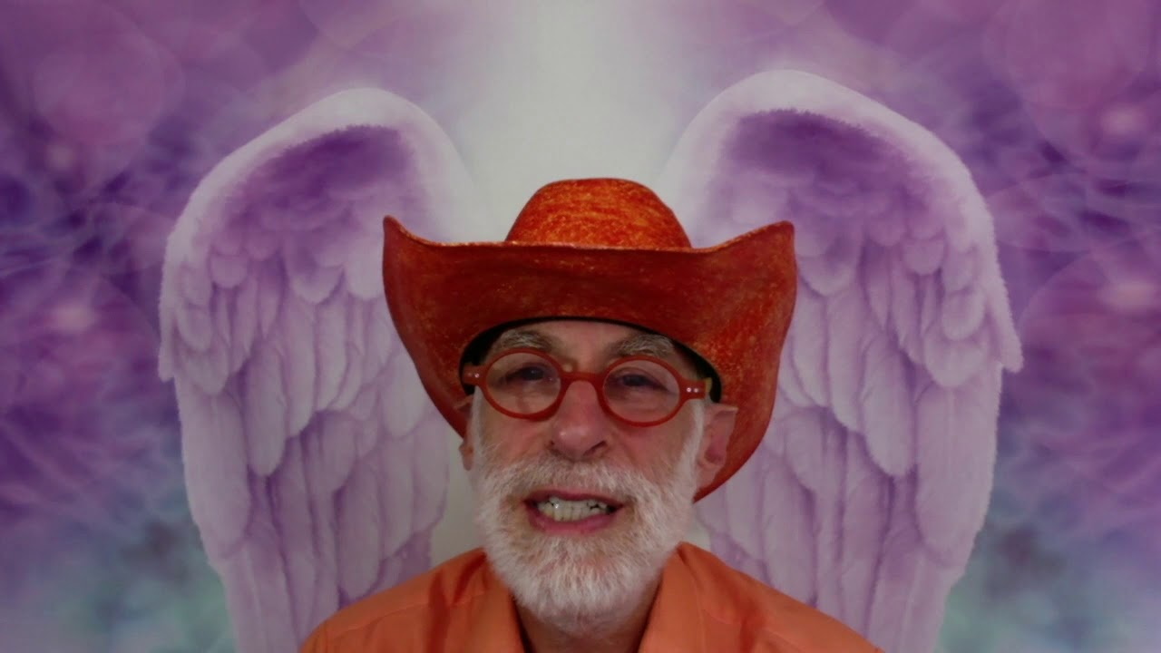 Angel Joy Readings TV Show — Thurs. Aug 30th  Episode #8