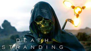 Death Stranding - Official TGS 2018 Trailer