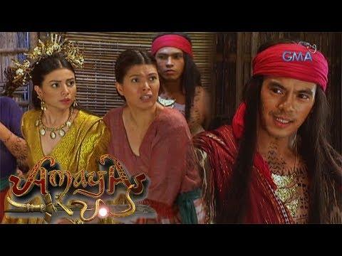 Amaya: Full Episode 58