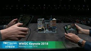 WWDC 2018 Keynote
