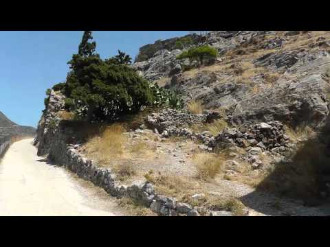 Elounda Spinalonga, Kreta August 2011.[HD]