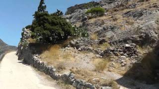Elounda Spinalonga, Kreta August 2011.[HD]