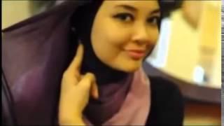 Cara Memakai Jilbab Pashmina Shawl Abiya Untuk Ke Kantor