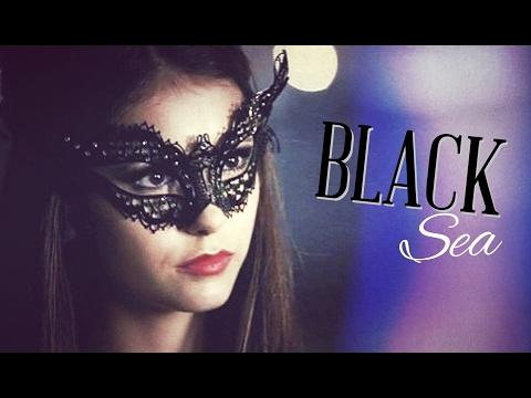 ► Katherine Pierce      BLACK SEA