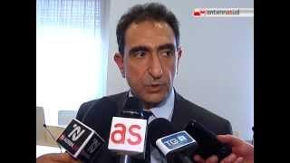 TG 20.03.12 Petruzzelli: Fuortes in commissione regionale