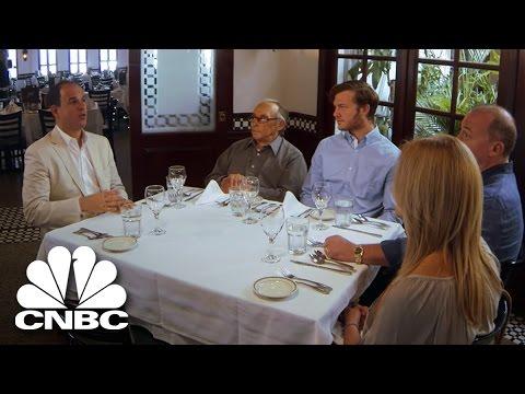 Grafton Furniture Deal   The Profit   CNBC Prime