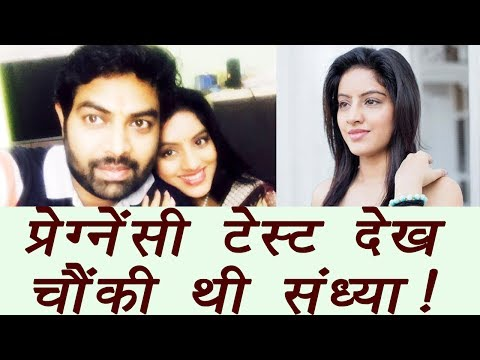 Thumbnail: Deepika Singh was SHOCKED by her own PREGNANCY! | FilmiBeat