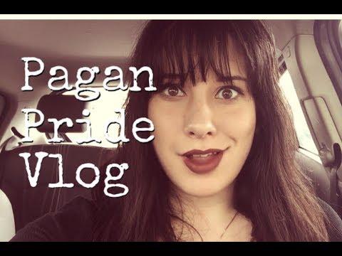 Pagan Pride: Vlog