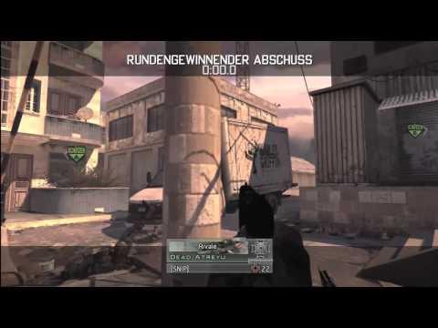 MW2 Dead Atreyu