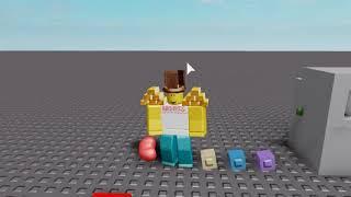 ROBLOX | Brick Game demo (Uncopylocked por mim)