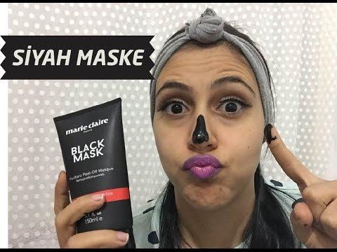 Siyah Maske- İlk İzlenim