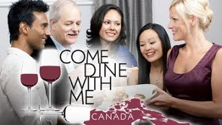 Come Dine With Me Canada Season 4 Block 8 | Bacon Week