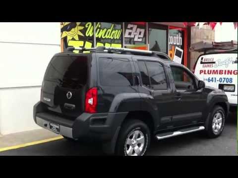 2011 Nissan Xterra Radio Bluetooth Stereo JVC KW-XR810 HOOMAN Long Beach