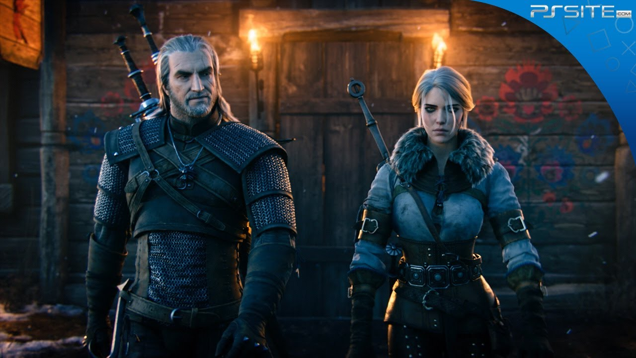 Gwent the witcher card game cinematic trailer youtube - Ciri gwent card witcher 3 ...