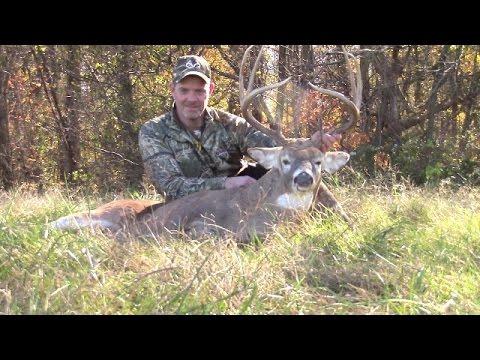 Eastern Shore Maryland Hunt: 2016 Rut
