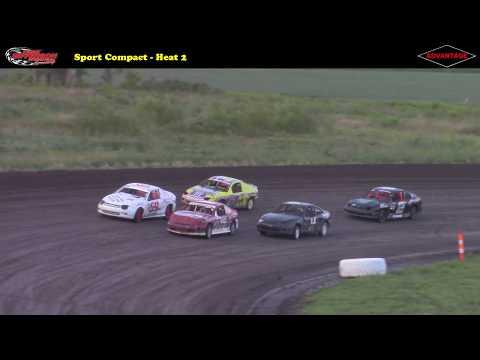 Sport Compact -- 8/19/17 -- Park Jefferson Speedway