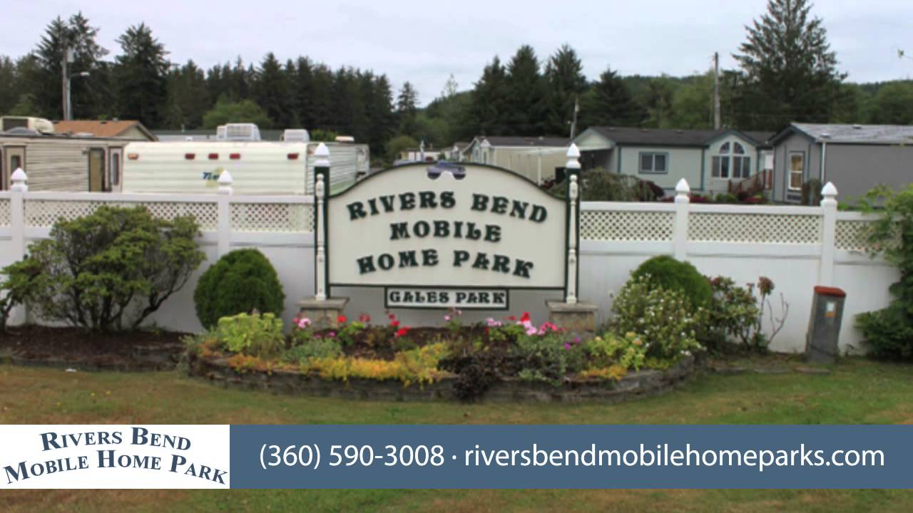 Rivers Bend Mobile Homes