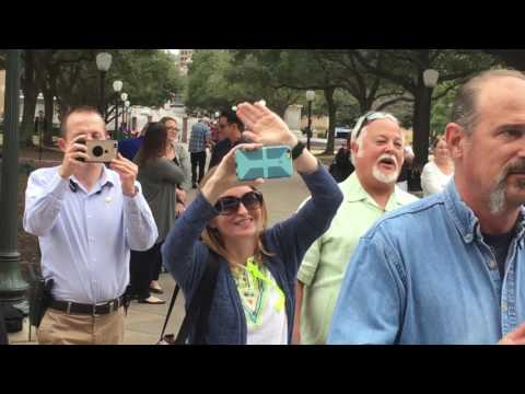 Open Carry Texas Carry to the Capitol 2017