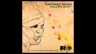 Santiago Naura - Good Old Wood (Original Mix) [Redlight Music 2011]