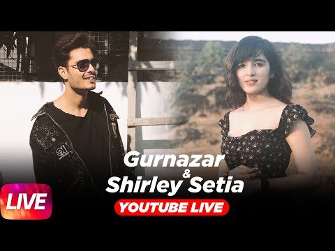 Gurnazar | Shirley Setia | Love Songs | Valentines Day Special | Speed Records