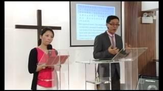 Repeat youtube video 11 02 2014 信仰的根基
