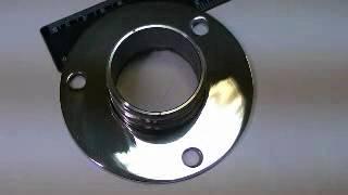 Фланец на втулке(элементы ограждений http://www.bleskmet.ru/flanec-na-vtulke., 2012-07-05T06:50:13.000Z)