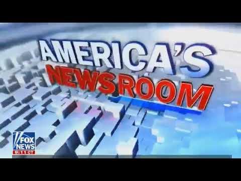 America's Newsroom 11 30 17   10AM   Breaking News Today   November 30, 2017