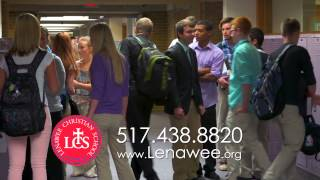 an brief overview of lenawee christian school