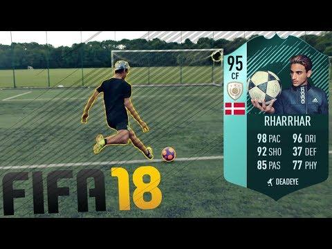 JEG LAVER MIT FIFA KORT!?
