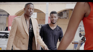 Jimmy Chansa Tamtafuta (OFFICIAL VIDEO)