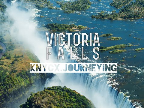 Victoria Falls travel guide (Zambia & Zimbabwe) - Knycx Journeying #132
