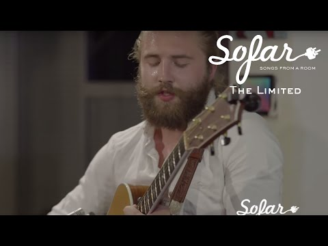 The Limited - Man On A Mission | Sofar London