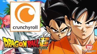 ¿Cómo ver Dragon Ball Super en Crunchyroll España? ¡GRATIS!