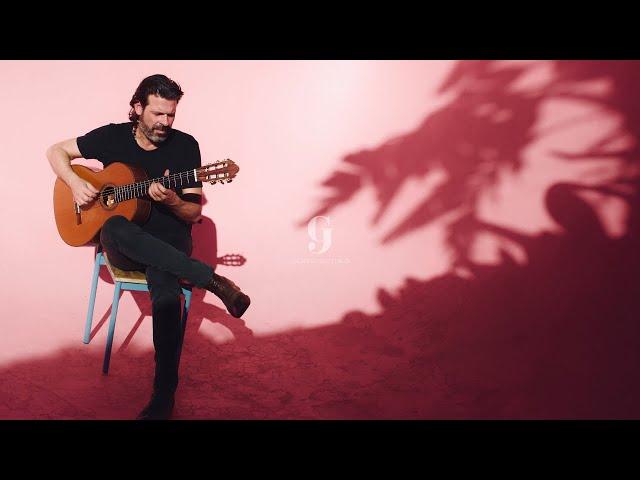 Jacob Gurevitsch | Pool Session #2 | Spanish Instrumental acoustic guitar music