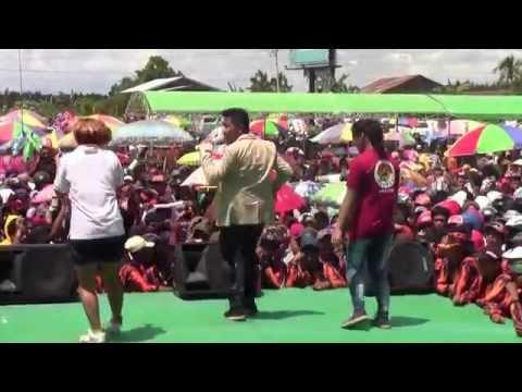 DAFI AHMAD KDI OFF AIR 'laguku' WAHAU