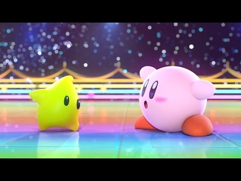 Foxsky - Kirby Smash [music video]