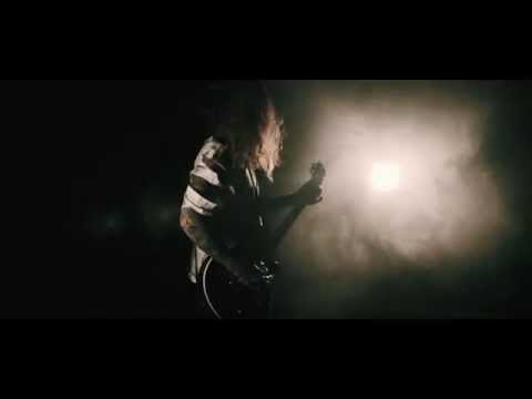 BLACK TONGUE - In the Wake ov the Wolf (OFFICIAL VIDEO)