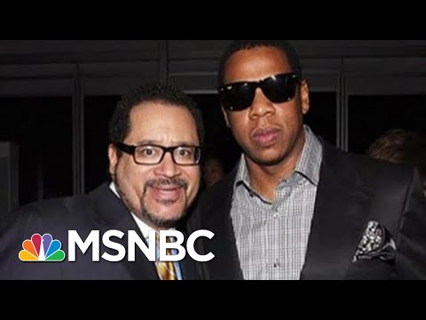 As Trump's Exit Stokes Racial Reckoning, Prof. Dyson On Policing, Biden And Jay-Z   MSNBC