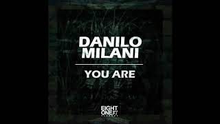 Danilo Milani - Odd Acid (Original Mix)