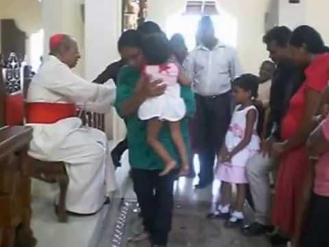 Sri Lanka Elle:St Isidore Church Thibbotugoda,Ganemulla,Sri Lanka
