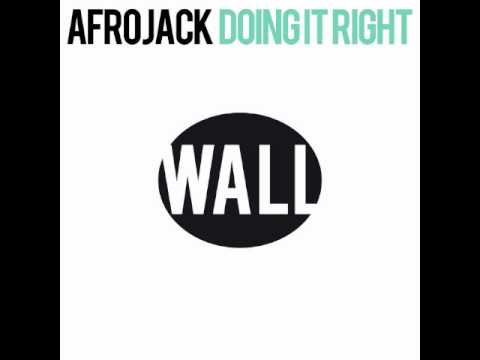 Afrojack Vs Adele - Doing It Right (ZEROS Rollin' Bootleg)