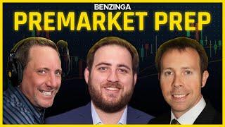Where Will $DIDI Stock Go Today? | PreMarket Prep