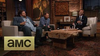 Bonus Scene: Talking Dead: Season 6 Preview Special