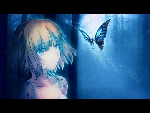 Nightcore- Obstacles [Syd Matters and Life is Strange Soundtrack] + Lyrics